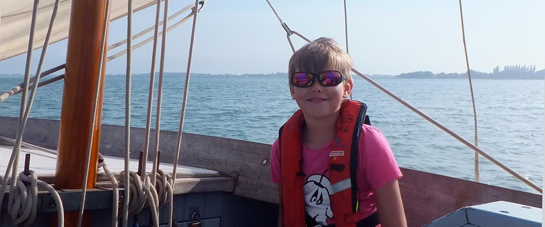 Oyster Boat Terror