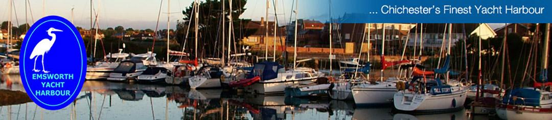 Emsworth Yacht Harbour